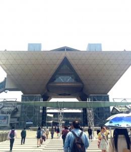 コミティア112 東京ビックサイト サークル参加